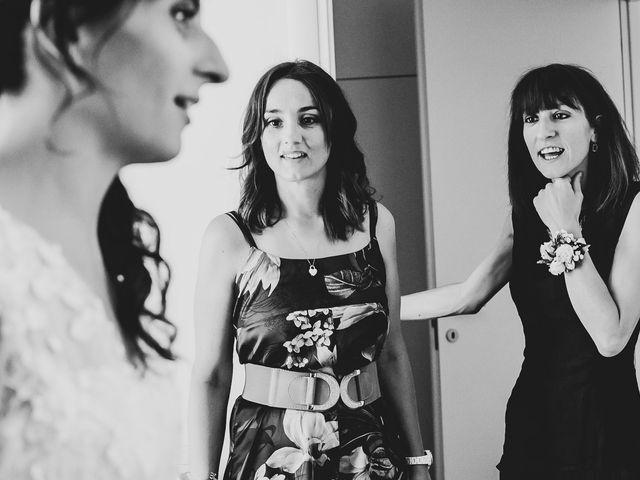 Il matrimonio di Andrea e Alice a Besana in Brianza, Monza e Brianza 17