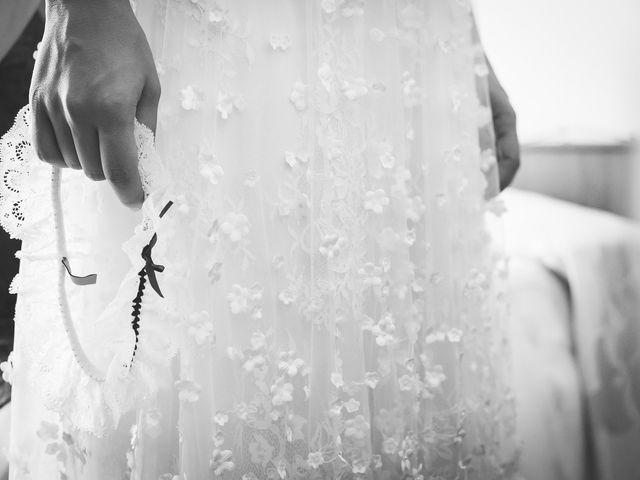 Il matrimonio di Andrea e Alice a Besana in Brianza, Monza e Brianza 18