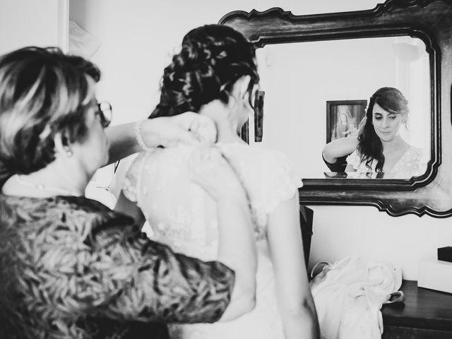 Il matrimonio di Andrea e Alice a Besana in Brianza, Monza e Brianza 19