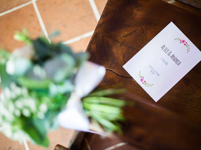 Il matrimonio di Andrea e Alice a Besana in Brianza, Monza e Brianza 20