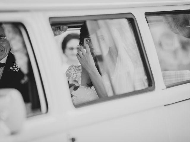 Il matrimonio di Andrea e Alice a Besana in Brianza, Monza e Brianza 21