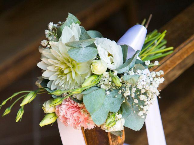 Il matrimonio di Andrea e Alice a Besana in Brianza, Monza e Brianza 23