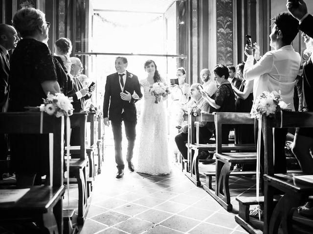 Il matrimonio di Andrea e Alice a Besana in Brianza, Monza e Brianza 26