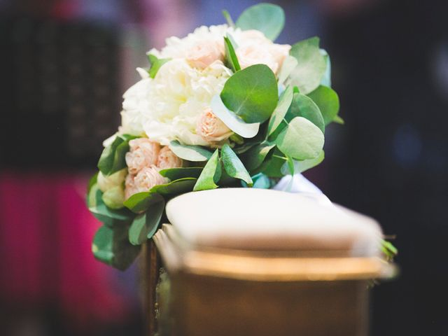 Il matrimonio di Andrea e Alice a Besana in Brianza, Monza e Brianza 27