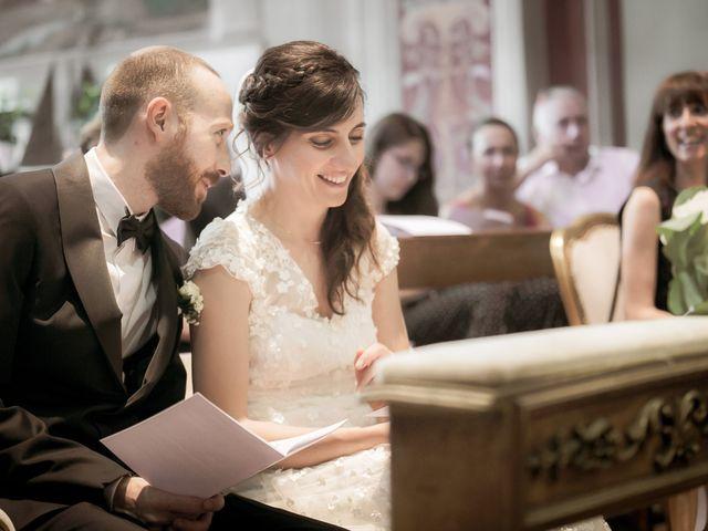 Il matrimonio di Andrea e Alice a Besana in Brianza, Monza e Brianza 28