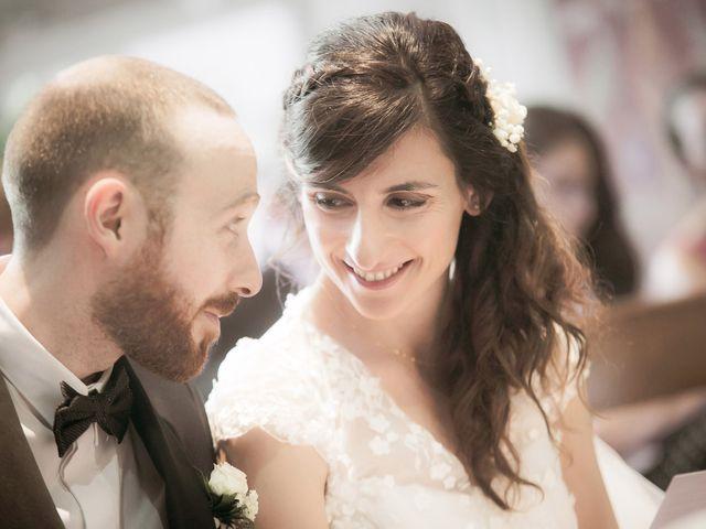 Il matrimonio di Andrea e Alice a Besana in Brianza, Monza e Brianza 31