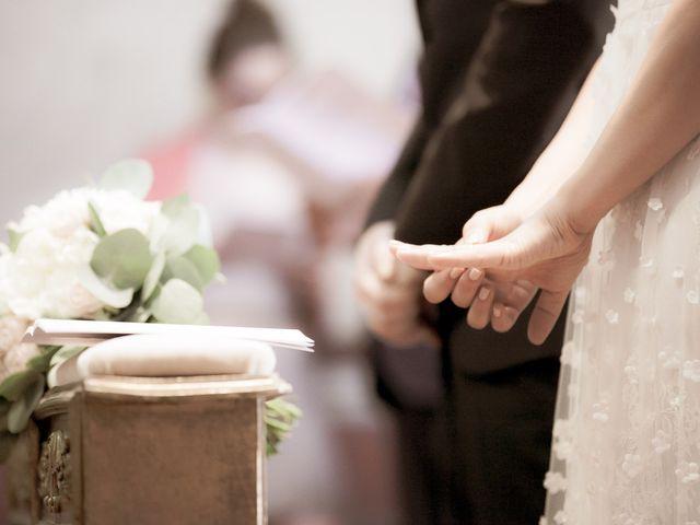 Il matrimonio di Andrea e Alice a Besana in Brianza, Monza e Brianza 32