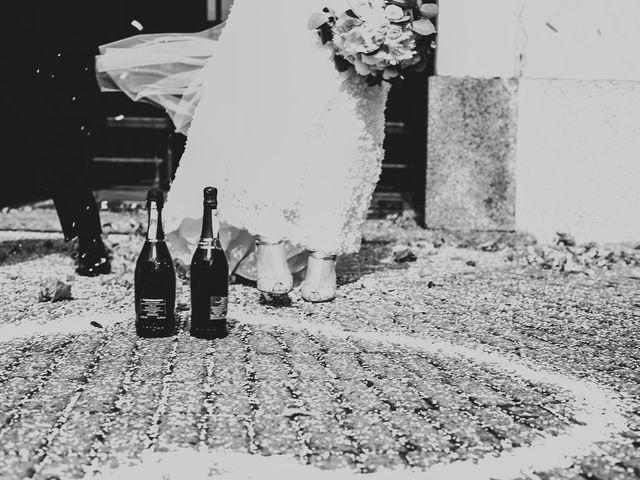 Il matrimonio di Andrea e Alice a Besana in Brianza, Monza e Brianza 34