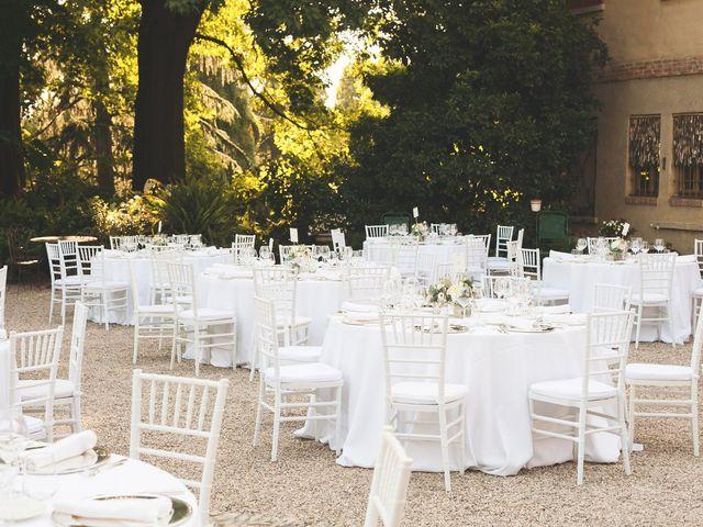 Il matrimonio di Andrea e Alice a Besana in Brianza, Monza e Brianza 36