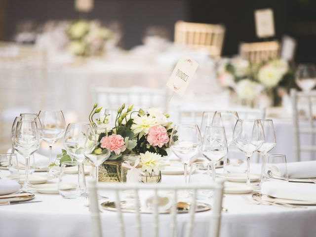 Il matrimonio di Andrea e Alice a Besana in Brianza, Monza e Brianza 37