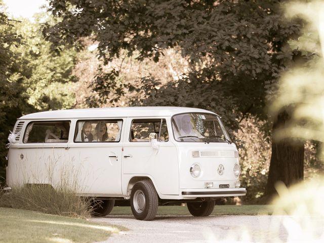 Il matrimonio di Andrea e Alice a Besana in Brianza, Monza e Brianza 39