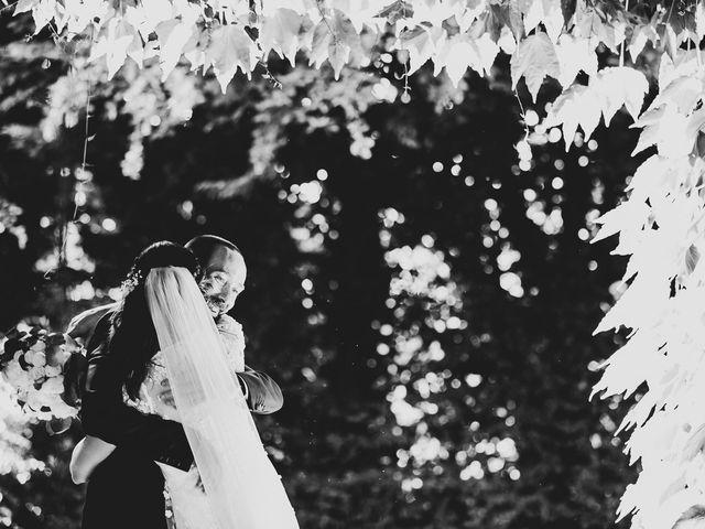 Il matrimonio di Andrea e Alice a Besana in Brianza, Monza e Brianza 43