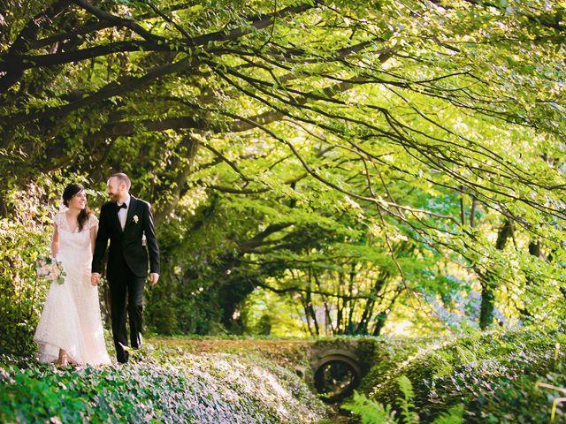 Il matrimonio di Andrea e Alice a Besana in Brianza, Monza e Brianza 44