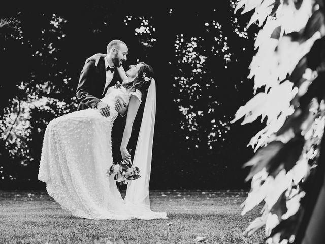 Il matrimonio di Andrea e Alice a Besana in Brianza, Monza e Brianza 45