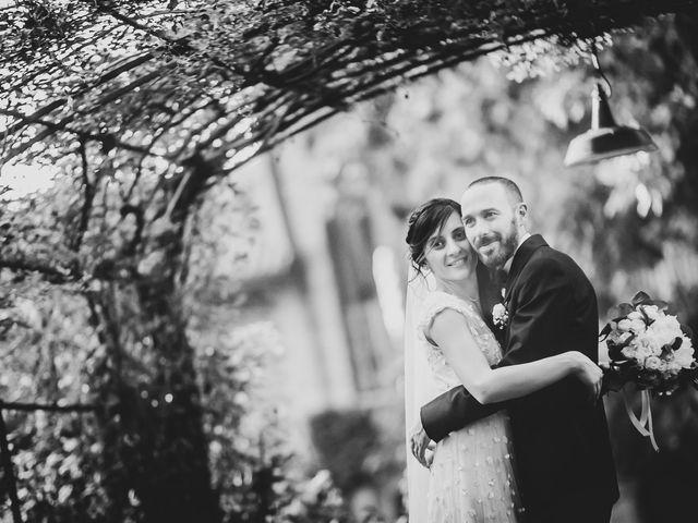Il matrimonio di Andrea e Alice a Besana in Brianza, Monza e Brianza 49