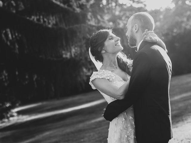 Il matrimonio di Andrea e Alice a Besana in Brianza, Monza e Brianza 50