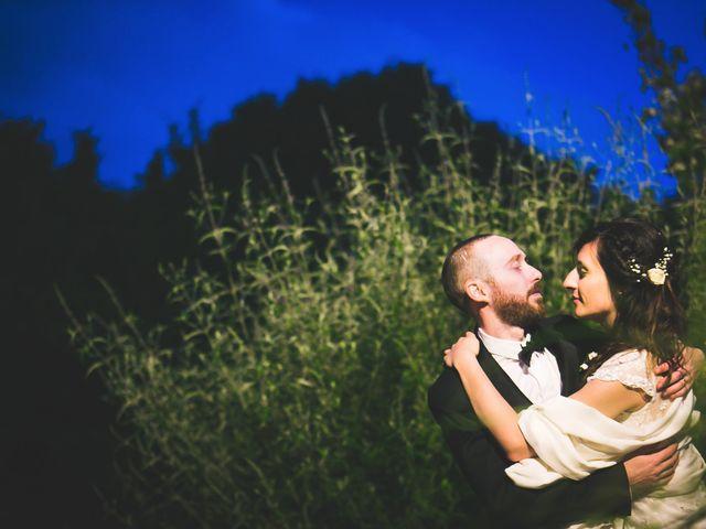 Il matrimonio di Andrea e Alice a Besana in Brianza, Monza e Brianza 52