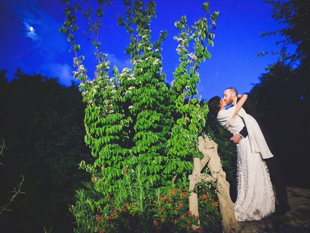 Il matrimonio di Andrea e Alice a Besana in Brianza, Monza e Brianza 53