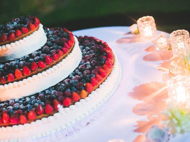 Il matrimonio di Andrea e Alice a Besana in Brianza, Monza e Brianza 57