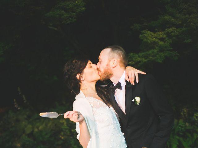 Il matrimonio di Andrea e Alice a Besana in Brianza, Monza e Brianza 58