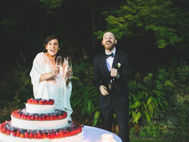Il matrimonio di Andrea e Alice a Besana in Brianza, Monza e Brianza 59