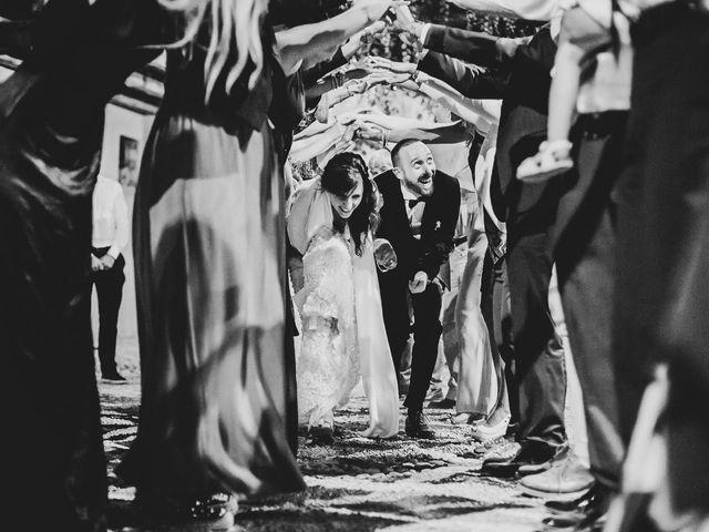 Il matrimonio di Andrea e Alice a Besana in Brianza, Monza e Brianza 60