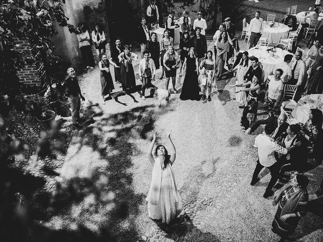 Il matrimonio di Andrea e Alice a Besana in Brianza, Monza e Brianza 61