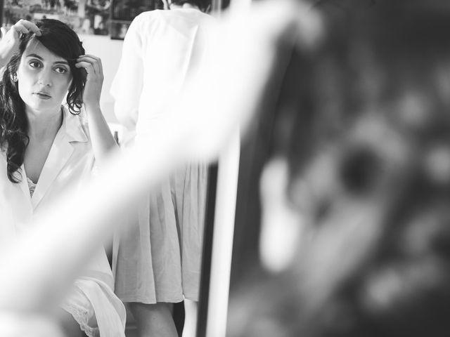 Il matrimonio di Andrea e Alice a Besana in Brianza, Monza e Brianza 16