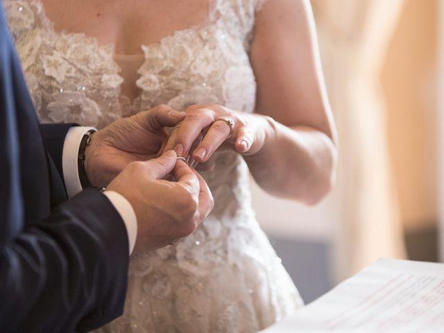 Il matrimonio di Constantin e Gitta a Invorio, Novara 2