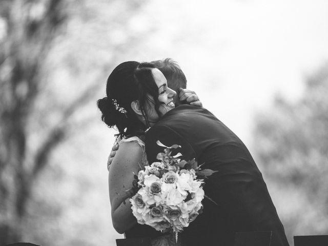 Il matrimonio di Constantin e Gitta a Invorio, Novara 5