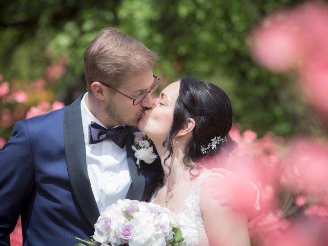 Il matrimonio di Constantin e Gitta a Invorio, Novara 7