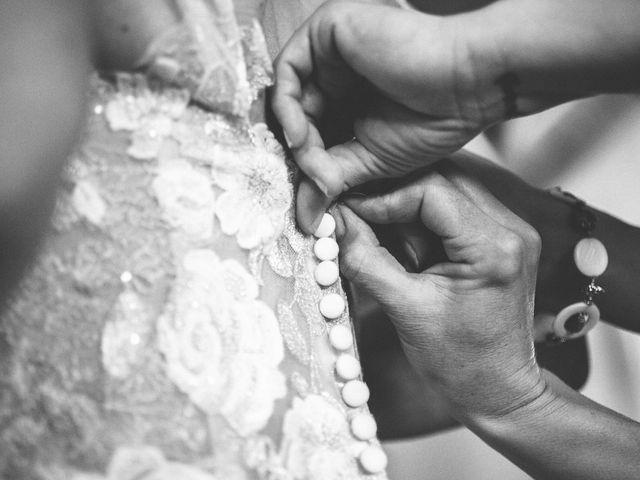Il matrimonio di Constantin e Gitta a Invorio, Novara 15