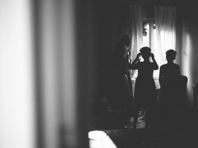 Il matrimonio di Constantin e Gitta a Invorio, Novara 16