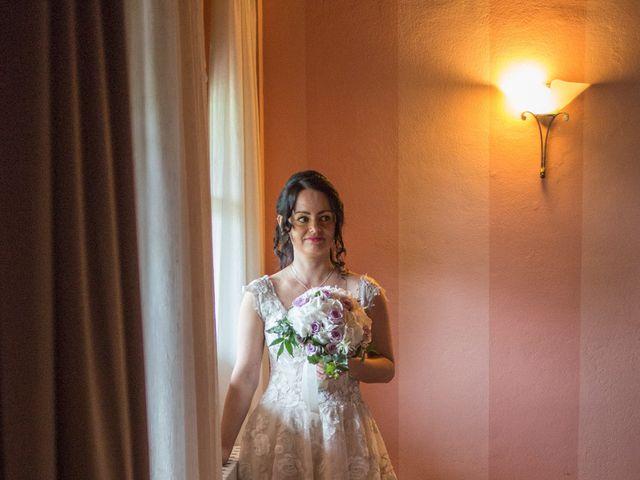 Il matrimonio di Constantin e Gitta a Invorio, Novara 17
