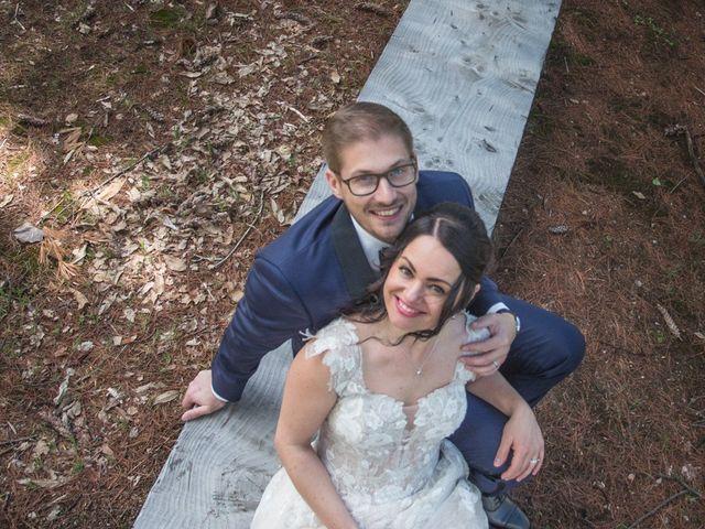 Il matrimonio di Constantin e Gitta a Invorio, Novara 21