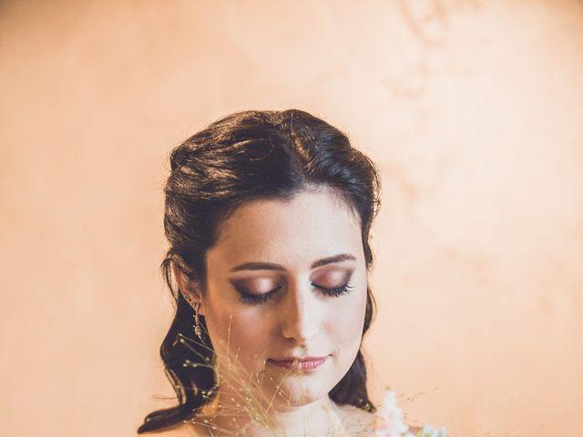 Il matrimonio di Alessandro e Alessia a Sermoneta, Latina 11