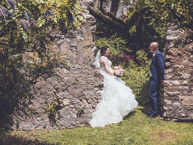 Il matrimonio di Alessandro e Alessia a Sermoneta, Latina 29