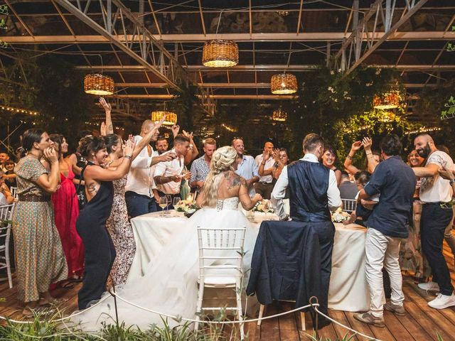 Il matrimonio di Michele e Sara a Gambettola, Forlì-Cesena 5