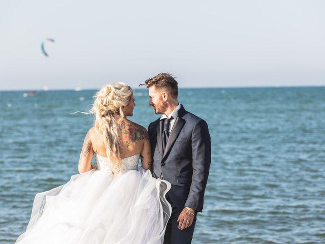 Il matrimonio di Michele e Sara a Gambettola, Forlì-Cesena 10