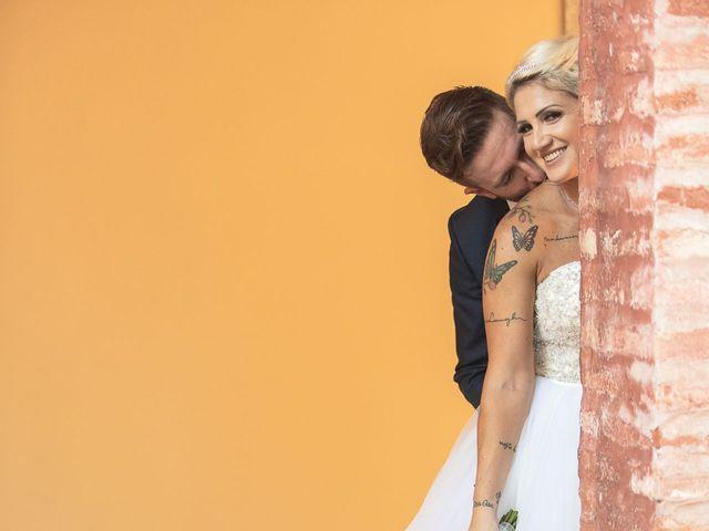 Il matrimonio di Michele e Sara a Gambettola, Forlì-Cesena 12