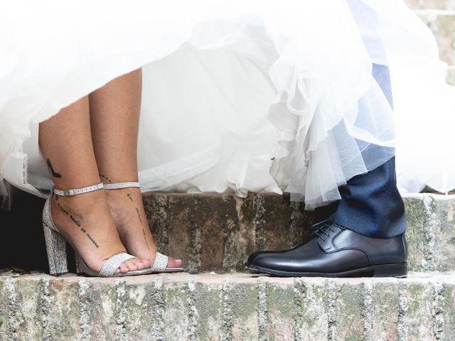 Il matrimonio di Michele e Sara a Gambettola, Forlì-Cesena 17