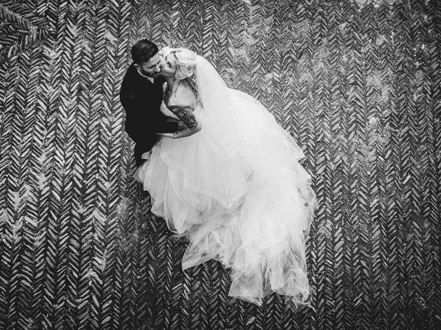 Il matrimonio di Michele e Sara a Gambettola, Forlì-Cesena 18