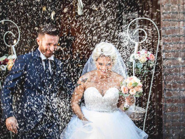 Il matrimonio di Michele e Sara a Gambettola, Forlì-Cesena 21