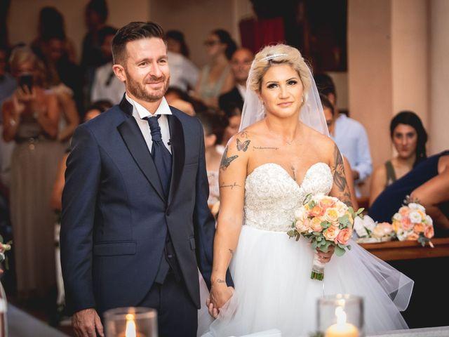 Il matrimonio di Michele e Sara a Gambettola, Forlì-Cesena 24