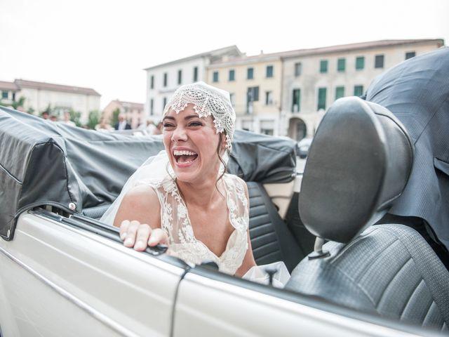 Il matrimonio di Marco e Roberta a Vicenza, Vicenza 5