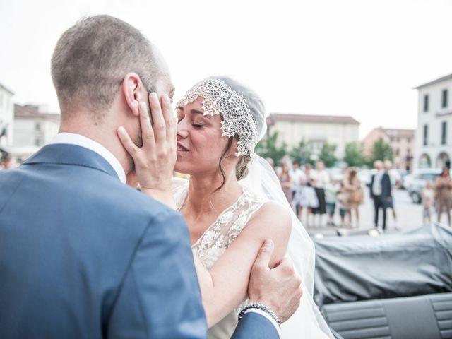 Il matrimonio di Marco e Roberta a Vicenza, Vicenza 6