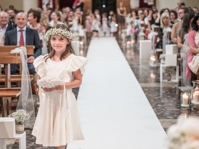 Il matrimonio di Marco e Roberta a Vicenza, Vicenza 8