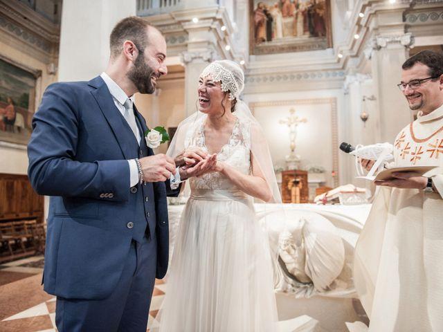 Il matrimonio di Marco e Roberta a Vicenza, Vicenza 9