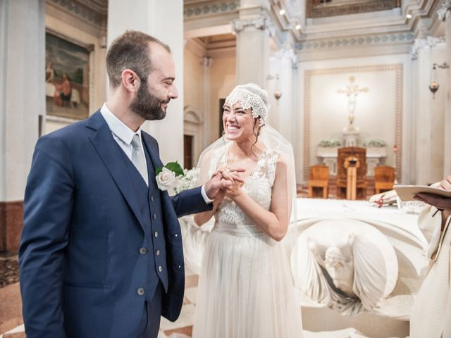 Il matrimonio di Marco e Roberta a Vicenza, Vicenza 10