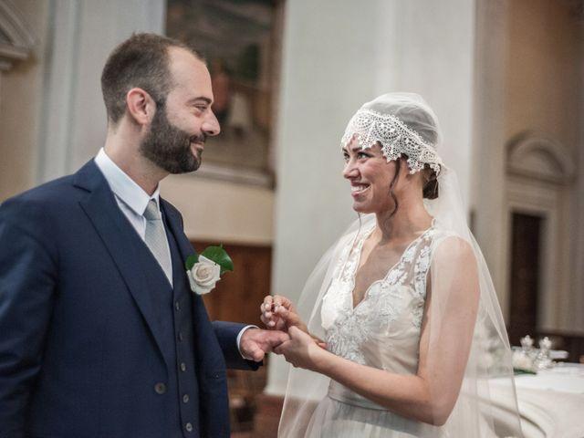 Il matrimonio di Marco e Roberta a Vicenza, Vicenza 11